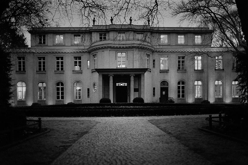 Villa in Berlin-Wannsee